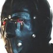 Rubbermaske