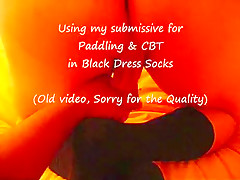 Supple Collection three of 4: CBT & Paddling
