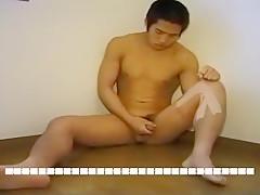Crazy Asian homo dudes in Best JAV clip