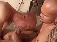 Hottest male pornstar in exotic bears, twinks homosexual sex movie