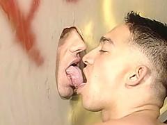 Hottest blowjob rimming video...