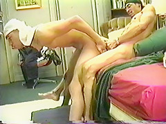 Best male pornstar in exotic tattoos, blowjob homosexual adult movie