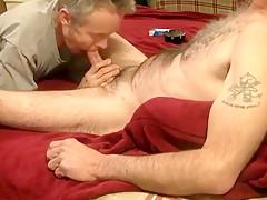 Sarge – Ex-Marine Bed Head