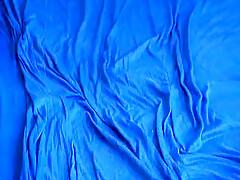 steif wichsen und kommen – wanking from flaccid to orgasm 2