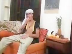 Arabian Wank