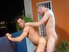 Stud makes a booty call