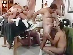 Hot cocksucking bear orgy