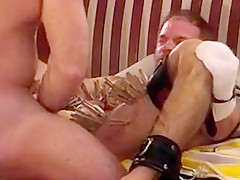 CBT I covered his body wi
