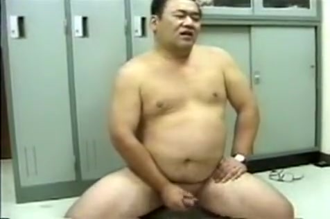 Incredible male in horny asian gay porn video