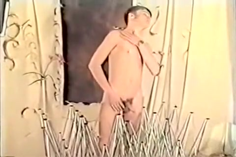 Exotic male in amazing bareback, twinks gay adult video