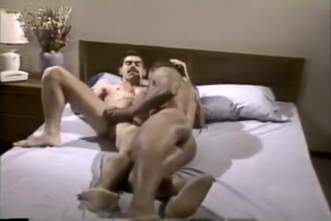 Hottest male in amazing vintage, twinks homo sex movie